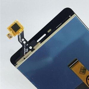 Image 4 - Cho Elephone P9000 MÀN HÌNH Hiển Thị LCD và Màn Hình Cảm Ứng 5.5 Thay Thế Với Dụng Cụ + Keo