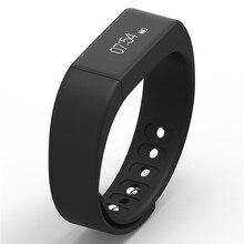 Original Iwown I5 Plus Smart Bluetooth 4.0 Wristband Sleep Monitor Waterproof Smart Bracelet IP67 Sports Tracking Remote Camera