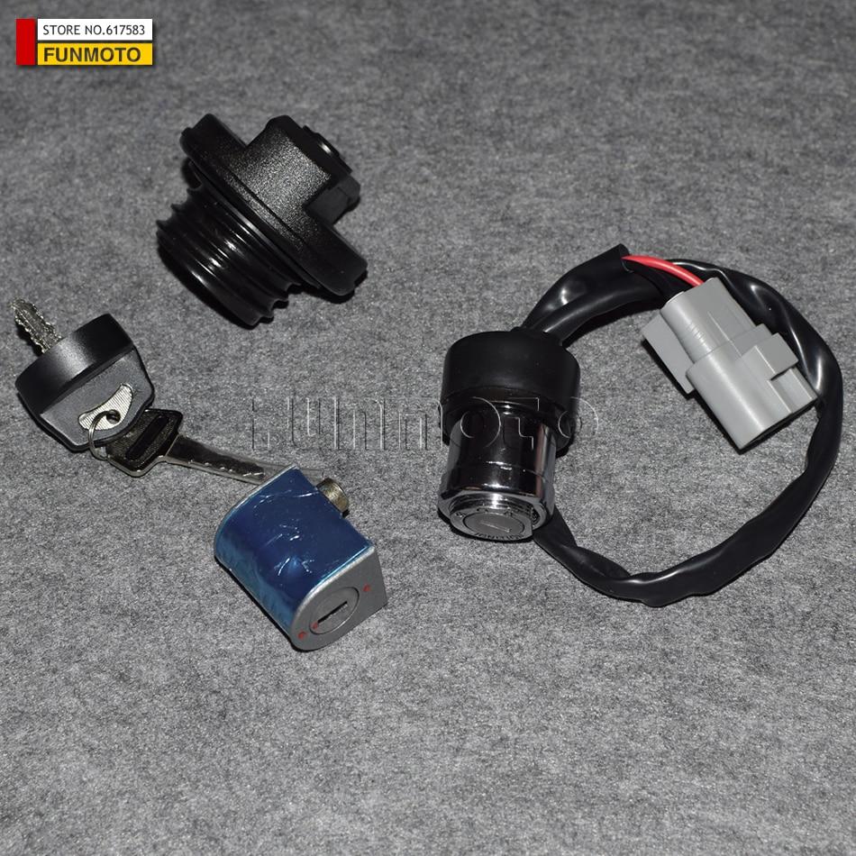 Aliexpress com buy cfx8 cf800 cfmoto key switch ignition key 800cc lock fuel tank lock petrol tank switch cf moto cf800 2 x8 7020 010100 from reliable