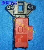 Haier Washing Machine Xqg52 D808 505c Electronic Door Lock Delay Door Trip