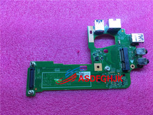 original NEW USB IO BOARD FOR DELL VOSTRO 3555 INSPIRON M5110 48.4ie50.011 11720-1 100% TESED OK цена в Москве и Питере