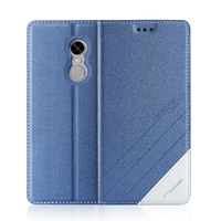 Redmi Note 4 Case China Version PU Leather Business Series High Quality Cases For Xiaomi Redmi