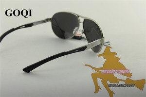 Image 4 - Óculos de sol polarizados unissex, óculos vintage para pesca, estilo vintage, gafas polarizadas, 2018 embalagem completa