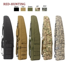 47 120cm/70cm/95cm Tactical Gun Bag Heavy Duty Rifle Shotgun Carry Case Bag Shoulder Bag for Outdoor Hunting