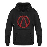 New Men & Women Game Borderlands Hoodies Sweatershirt Cotton Winter Warm Borderlands Logo Pullover Hoody With Hood