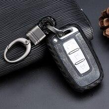 JIUWAN Car Key Case Cover For Kia K2 K5 Sportage Forte Hyundai IX35 Sonata Genesis Veloster Elantra Car Key Bag Holder Shell g gabrieli sonata pian e forte ch 175