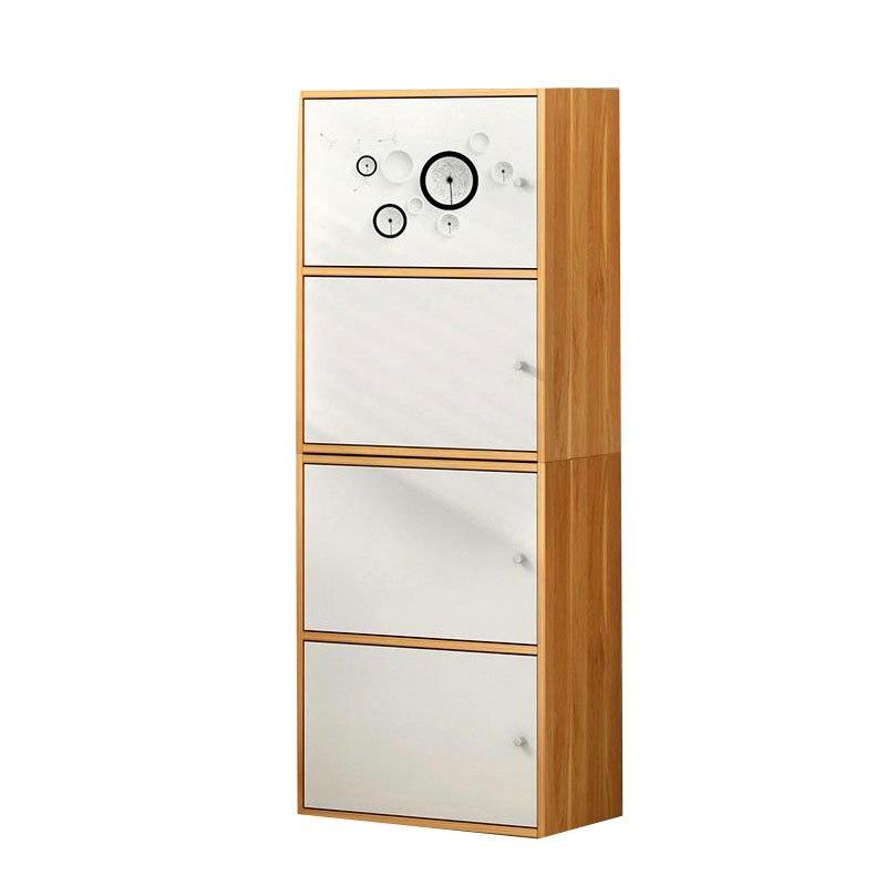 Meuble estanteria para libro librero madera boekenkast mobili per la ...