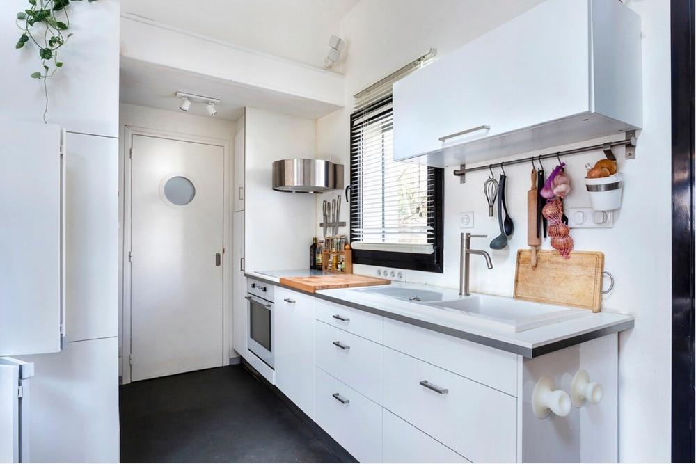 Comprar 2016 cocina contempor nea muebles for Gabinetes de cocina modernos