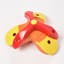 Interactive Toys For Dogs Foraging Slow Food Training Dog Toy Eco-friendly Pet Educational Bone Puzzle Supplies