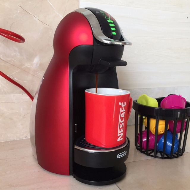 Refillable Dolce Gusto coffee Capsule kitchen gadgets must have