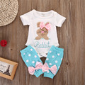 Black Bodysuits Leg Warmer 2pcs Clothing Trendy Newborn Baby Boy Girls Clothes Set Christmas Outfits Clothes