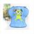 Cochecito de bebé del Amortiguador de asiento de colchones Almohadilla Cochecito Niño Paraguas Coche Cesta BB Asiento de Coche almohadillas Pad Espesar Térmica