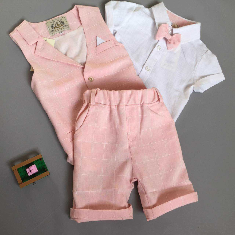 New Children s Formal Sets wedding suits for baby boys