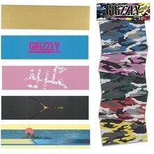 """Hoge Kwaliteit Skateboard Schuurpapier 9 """"x 33"""" Silicon Carbide Anti Slip SkateBoard Grip tape voor Fishboard Dubbele rocker Dek Scooter"""