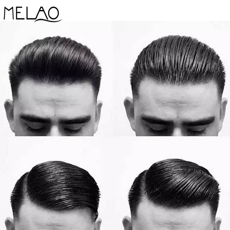 MELAO Ancient Hair Cream Product Hair Pomade For Styling Salon Hair Holder In Suavecito Skull Strong Hair Modelling Mud 113g F