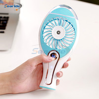 1Pcs The Two Generation Of High Quality Beauty Handheld Portable Rechargeable Mini Mini Spray Humidifier Air