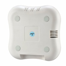 W1 WiFi Wireless PTSN Voice Home Burglar Security Alarm system IOS Android APP control with IP Camera Smart socket