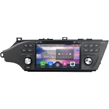 Android 6.0.1 Octa Core 4GB RAM 32GB ROM Car DVD 2 Din Car Multimedia Player touch screen gps For Toyota Avalon 2013-2017