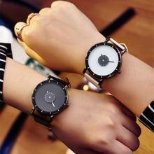 2019 New Fashion Lovers Watches Women Casual Leather Sport Wrist Ladies Creative Quartz Watch relogios feminine hodinky