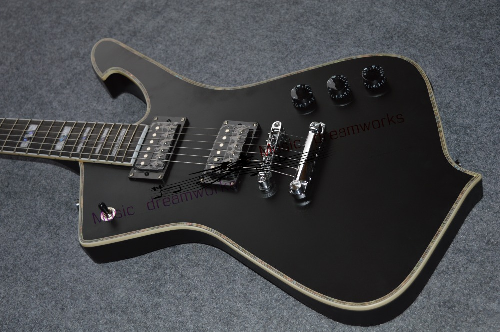 Kinë firehawk dyqan OEM Guitar Electric Guitar Transporti Falas