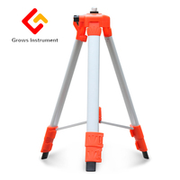 1.2 meters and 1.5 meter aluminum alloy thickening of three foot bracket infrared ray marking laser wire feeder