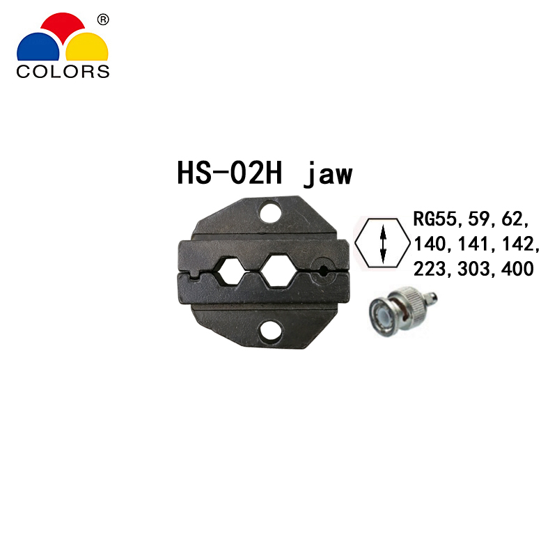 HS-02H jaw