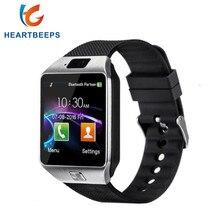 Smart Watch DZ09 Digital Wrist with Men Bluetooth Electronics SIM Card Sport Smartwatch For iPhone Samsung