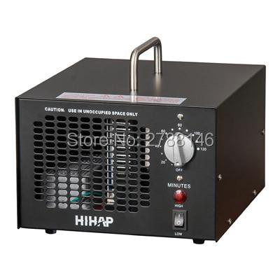 HIHAP 7.0G ozon generator luftrenser (4PCS / CTN) - Husholdningsapparater - Foto 2