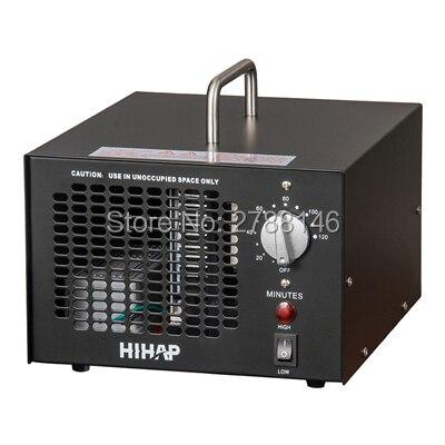 HIHAP 7.0G ozon generator čistilec zraka (4PCS / CTN) - Gospodinjski aparati - Fotografija 2