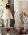 Japanese Mori Girl Hippie Boho Vintage Hip Hop Bohemian Sweet Patchwork Jeans Denim Cross-pants Harem Pants Women Trousers
