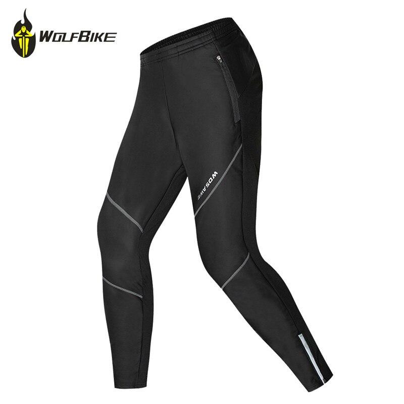 WOSAWE Велосипедні штани для чоловіків - Велоспорт