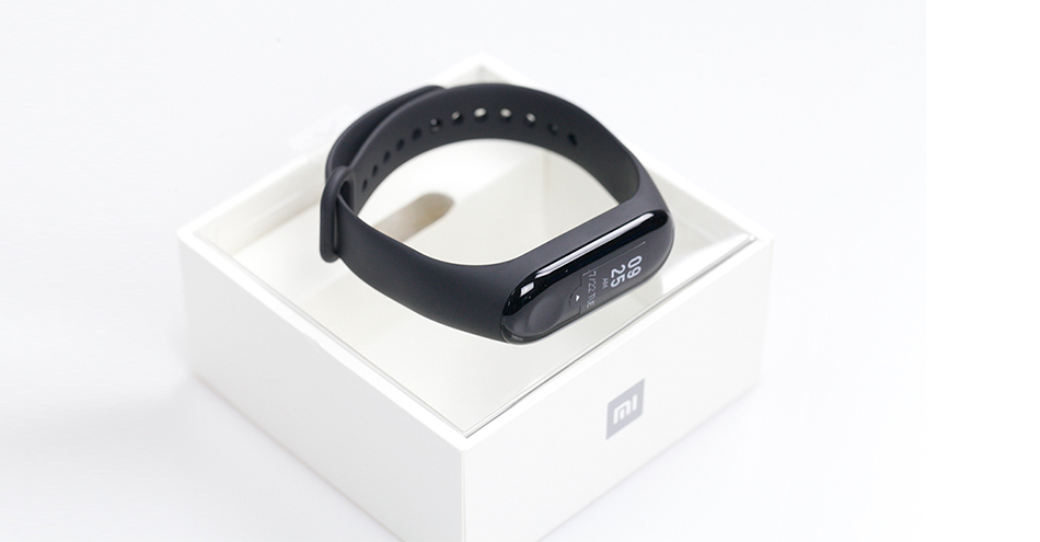 xiaomi mi band 3 Real In Stock 1
