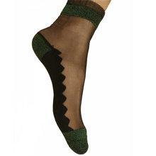 Новинка; женские сверкающие носки; цвет золотой, серебряный; блестящие носки до щиколотки; повседневные женские яркие носки в стиле ретро; женские носки; Meias