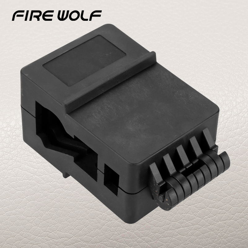 FIRE WOLF Vise Clam Shell Block Receiver Gunsmithing Tool Armoer Bench Repair Magazine Loader silah aksesuar m16 ar 15 m4 image