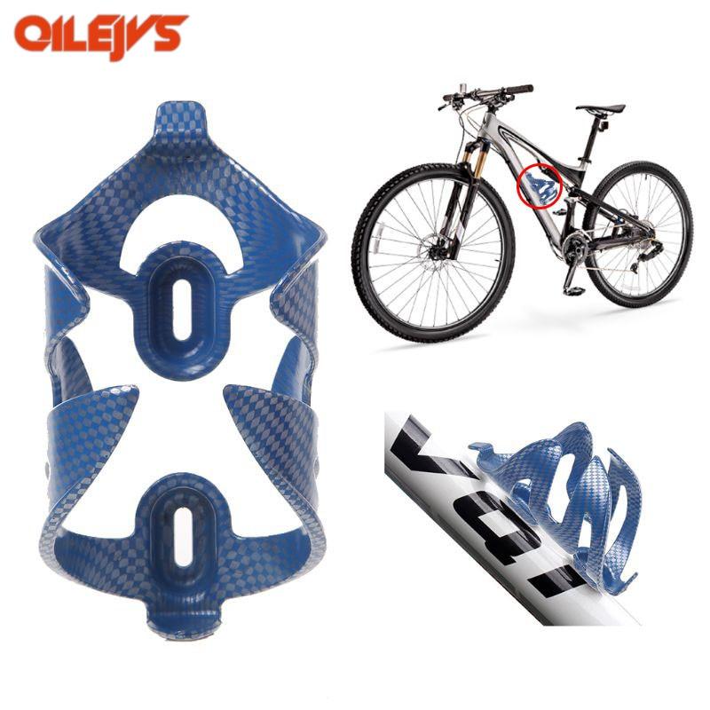Aluminum Alloy Water Bottle Bicycle Cage Drink Holder Rack Bracket  Bike MTB UK
