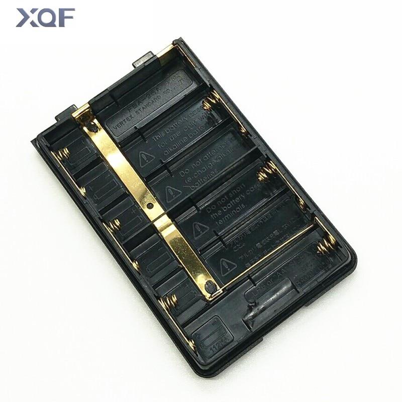 FBA-25A Battery Case Box For YAESU /VERTEX STANDARD FT60R,VX168,VX160,VX418,VX410,VX120,VX127,VX428 HX370S