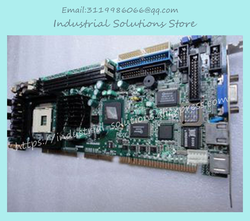 Original 845GV Industrial Motherboard Full Length CPU Card 100% tested perfect quality h61v h61 motherboard 1155 perfect g530 g630 h61n 100% tested perfect quality