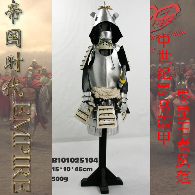 a5104 australia home household model japanese samurai warrior armor rh aliexpress com Samurai Sword Modern Samurai Armor