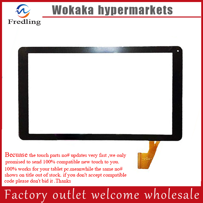 Free shipping 10.1 inch touch screen,100% New for DEXP URSUS 10EV 3G touch panel,Tablet PC touch panel digitizer free shipping 10 1 touch screen 100