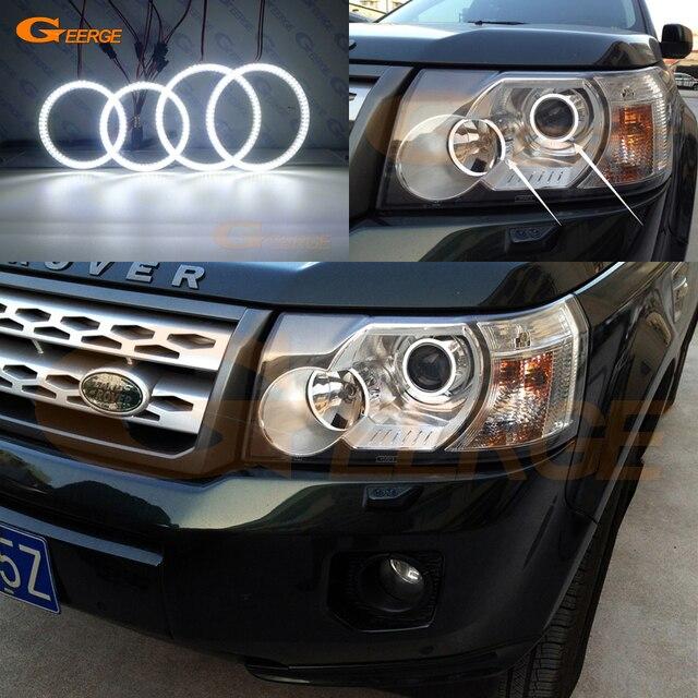 For Land Rover Freelander 2 2007 2008 2009 2010 2011 2012 Xenon ...