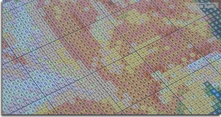 поделки Алма наборы для вышивания Майкл джексон Reel фотографий со стрессом МДж для украшения дома картина Alma Mosaic пользователь