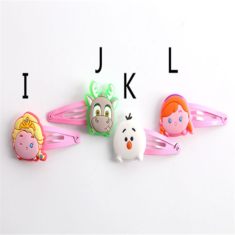 2019 New Style 2pcs Girls Cartoon Princess Sofia Hair Pins Kawaii Bb Hair Clips Headwear Headwear Hair Accessories Accesorios Para El Cabello Back To Search Resultsmother & Kids