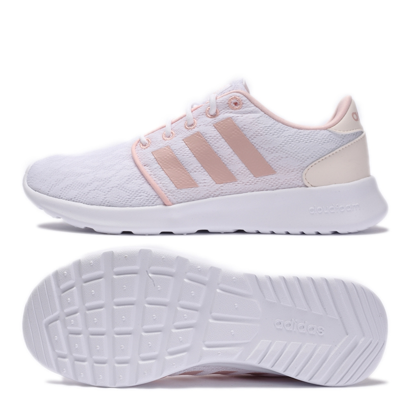 check out 7e1f5 9d69a Original New Arrival 2017 Adidas NEO Label CF QT RACER W Womens  Skateboarding Shoes Sneakers