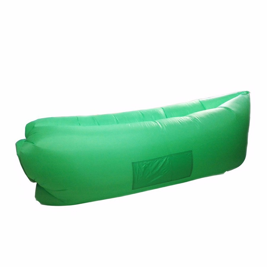 Lazy Inflatable Beanbag Sofa11