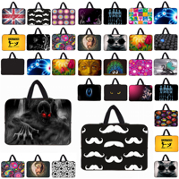Pop Fashion Tablet 14 Inch Zipper Shockproof Laptop Bags Cases For IBM Lenovo Dell 14 1