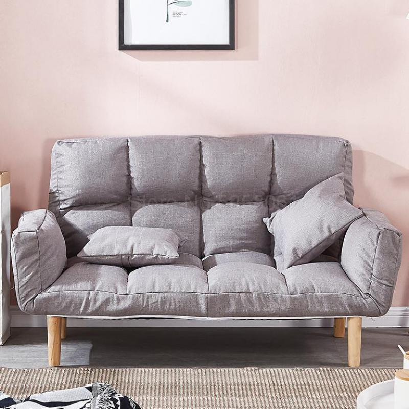 Small Huxing Single And Double Sofa