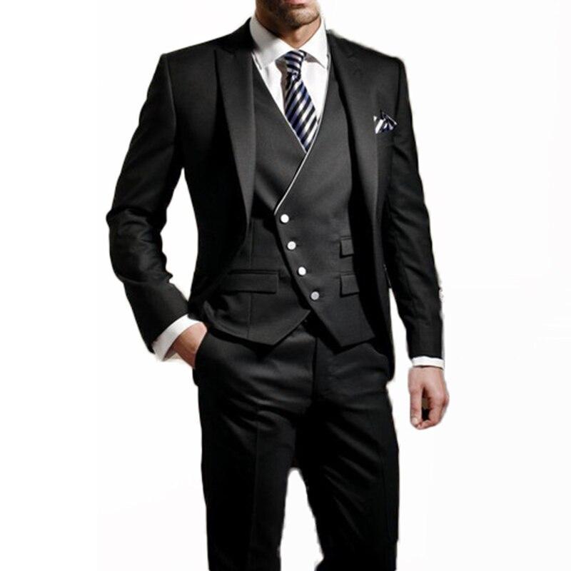 Giacca As Uomo Vestito 3 Promenade Fit Sposa Picco as Risvolto Da Del Slim  Sposo Convenzionale ... 15cf49519c2