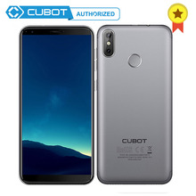 Cubot R11 18:9 5.5 ''HD Ekran Android 8.1 MT6580 2 GB RAM 16 GB ROM Smartphone 2800 mAh büyük pil Çift Geri Kameralar Cep Telefo...
