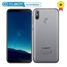 Cubot R11 18:9 5.5'' HD Screen Android 8.1 MT6580 2GB RAM 16GB ROM Smartphone 2800mAh big battery Dual Back Cameras Cellphone