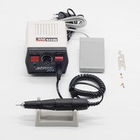 Dental Micromotor Machine Strong 204+102l Handpieces Jewelry Tools 220V Only